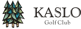 kaslo-golf-logo